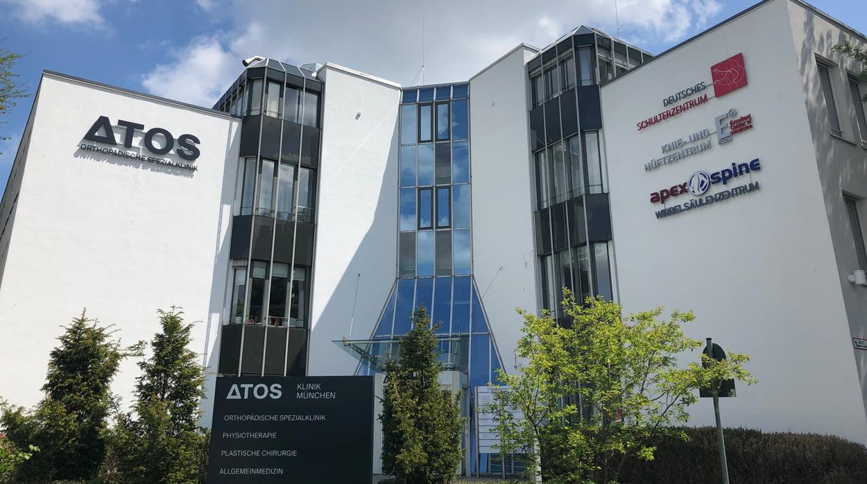 Atos Klinik Köln